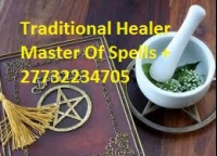 Traditional Healer /Powerful Spell Caster +27732234705