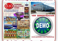 FACTORY Consoles, Slots Machine, Gaming Machine, Video Games, Nue