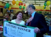 LOTTERY MONEY  SPELL  WIN LOTTO  Call sheikh nassif +27717660571