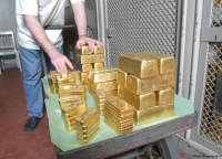 offer of Gold Bullion