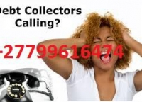 Get rid of debt collectors and loan sharks +27799616474