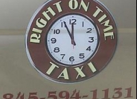 Right On Time Taxi Inc.