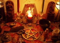 TRADITIONAL HEALER AND ASTROLOGER +27730256338
