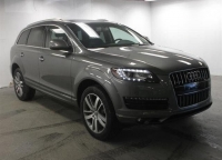 USED 2012 AUDI Q7 3.0 FOR SALE BY OWNER
