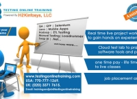 ETL Testing Online Training and Placement